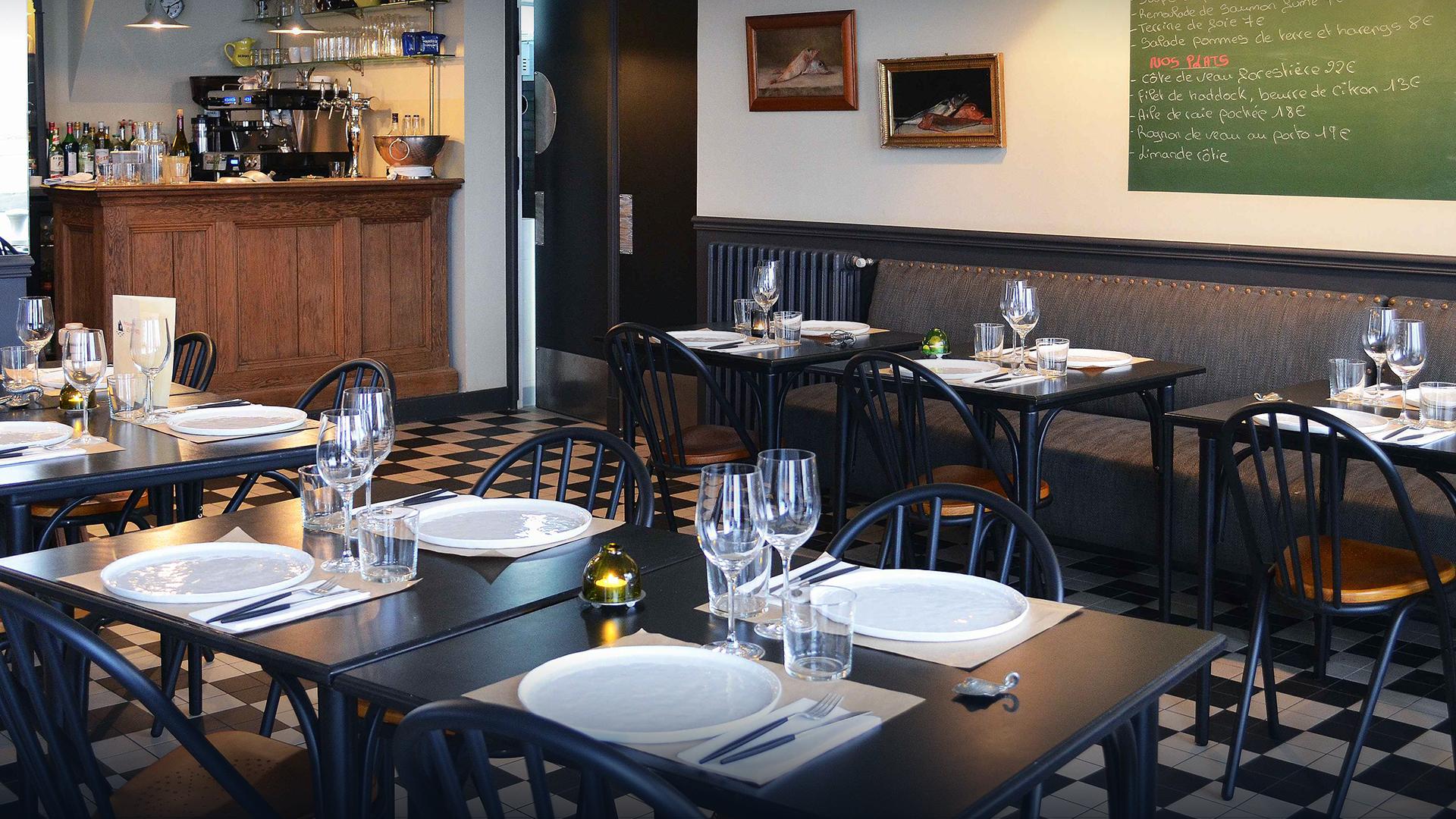 restaurant hôtel en Baie de Somme