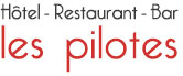 Logo hôtel Les Pilotes, Baie de Somme